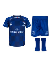 Infants Leinster Home Kit 2017/18