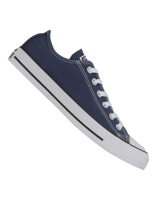 Womens Chuck Taylor All Star Ox