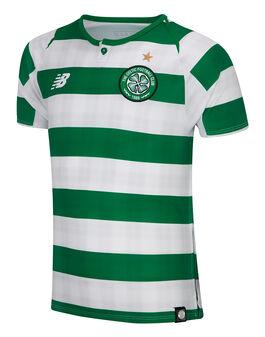 Kids Celtic 18/19 Home Jersey