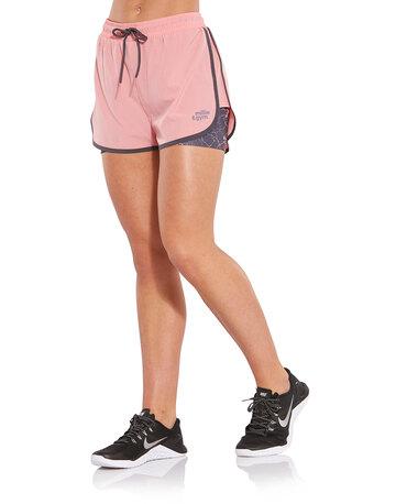 Womens Petina 2-in-1 Shorts