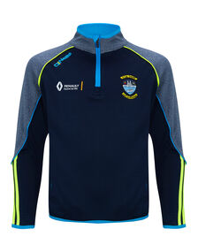 Kids Westmeath Dillon Half Zip Top