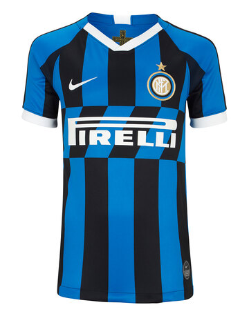Kids Inter Milan 19/20 Home Jersey