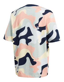 Mens All Over Print Tee