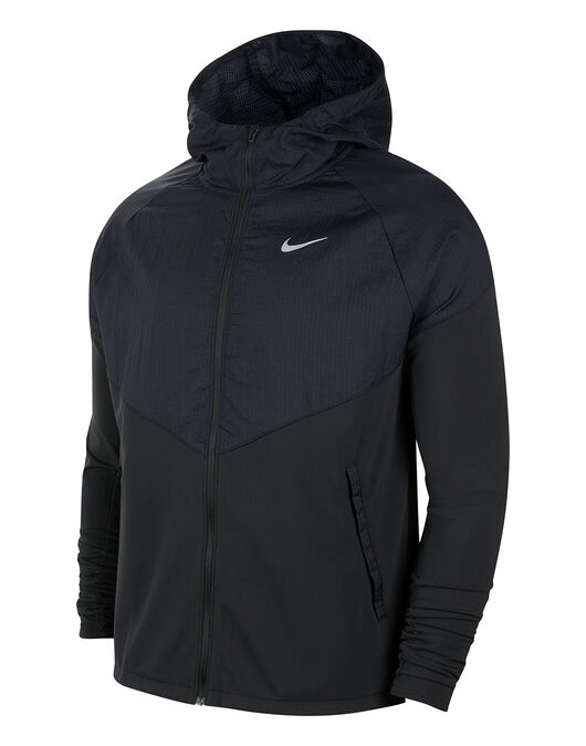 Mens Therma Running Jacket