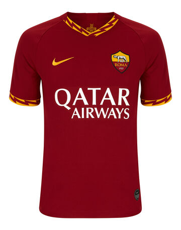Adult Roma 19/20 Home Jersey