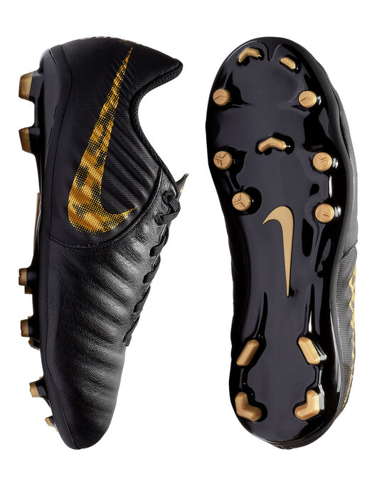 best loved ac344 4fb1b Nike Kids Tiempo Legend Academy FG LUX | Life Style Sports