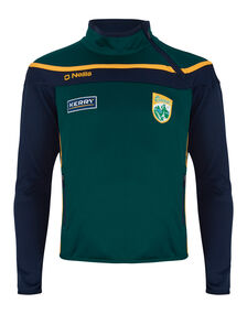 Kids Kerry Slaney Side Zip Top