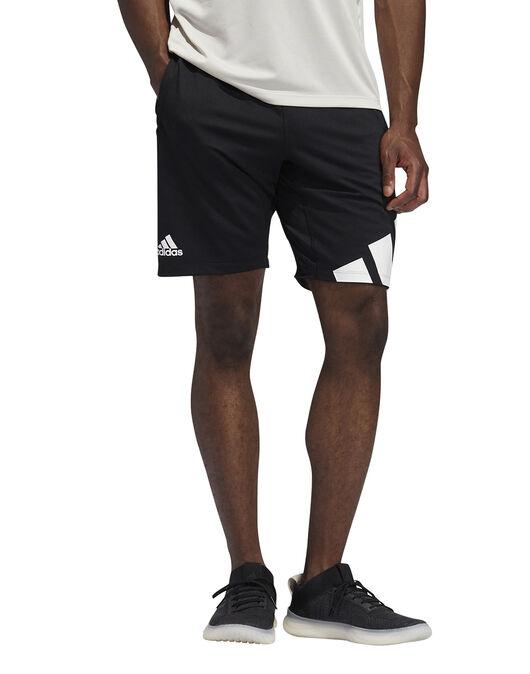 Mens 4K 3 Bar Shorts