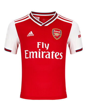 Kids Arsenal Home 19/20 Jersey