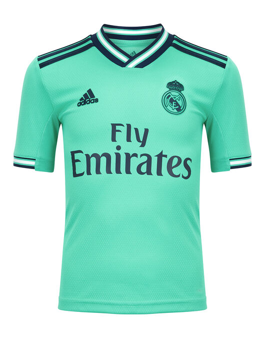 Kids Real Madrid Third 19/20 Jersey