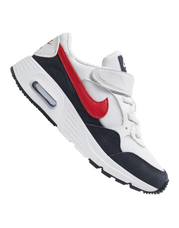 Younger Boys Air Max SC