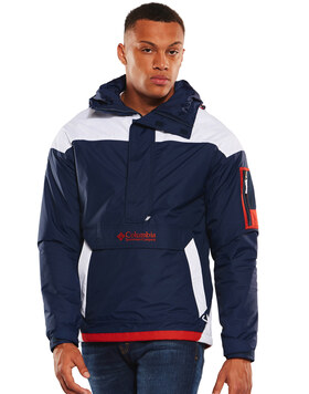 Mens Challenger Jacket