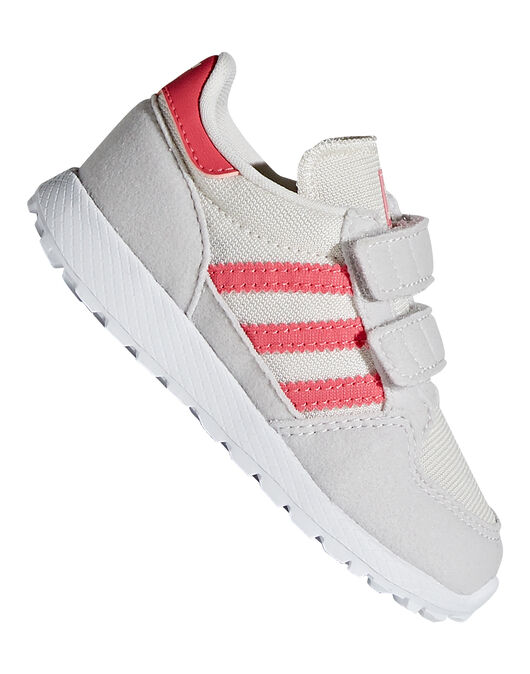 Infant Girls adidas Originals Forest Grove  8af8c91f5