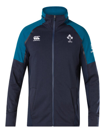 Kids Ireland Full Zip Hoody 2018/19