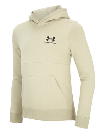 Older Boys Fleece Hoody