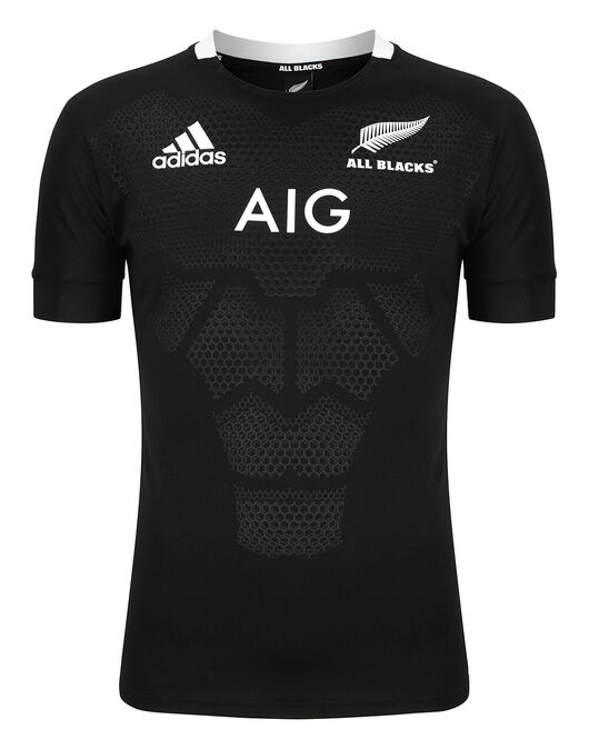 3a3ceb2bc5f All Blacks Home Rugby Jersey 2019/20   Life Style Sports