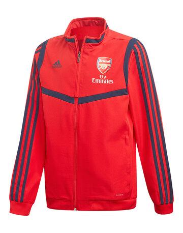 Kids Arsenal Track Jacket