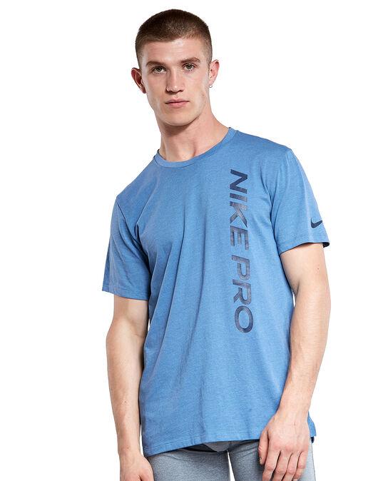 Mens Pro Burnout T-shirt