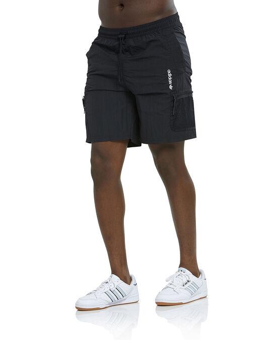 Mens Adventure Woven Shorts