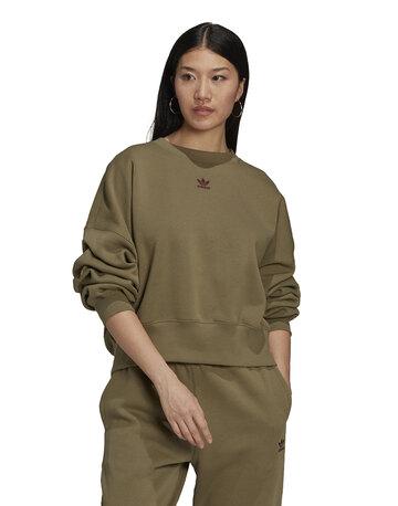 Womens Oversided Sweatshirt