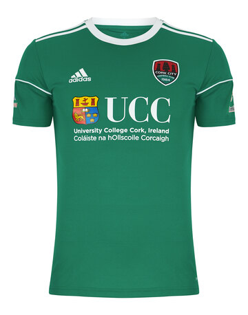 Adult Cork City 19/20 Home Jersey