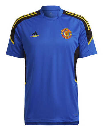 Adult Manchester United 21/22 European Training Jersey
