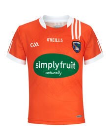 Kids Armagh Home Jersey