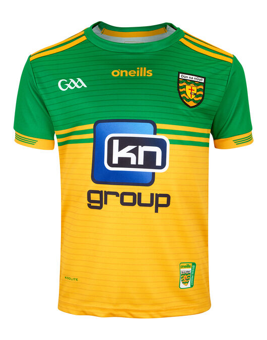 Kids Donegal Home Jersey 2019/2020