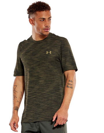 Mens Vanish Seamless T-Shirt