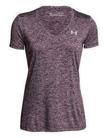 Womens Tech Twist T-Shirt