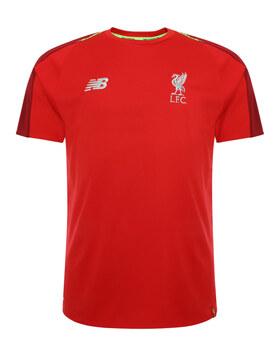 Kids Liverpool Elite Training Jersey