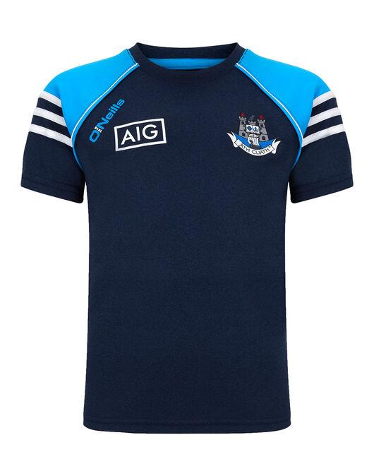 Kids Dublin Abbey Tee Shirt