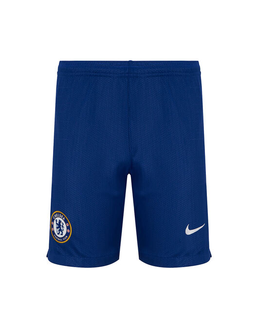 Kids Chelsea Home 18/19 Shorts