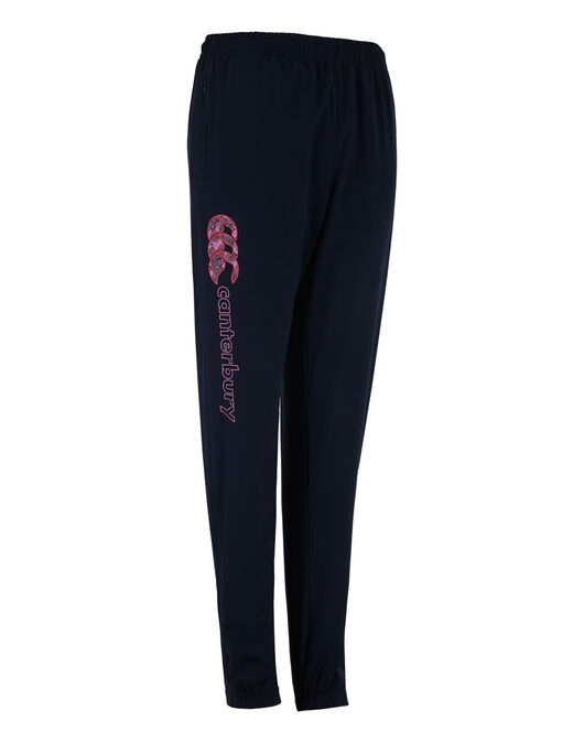 Womens Stretch Woven Pant