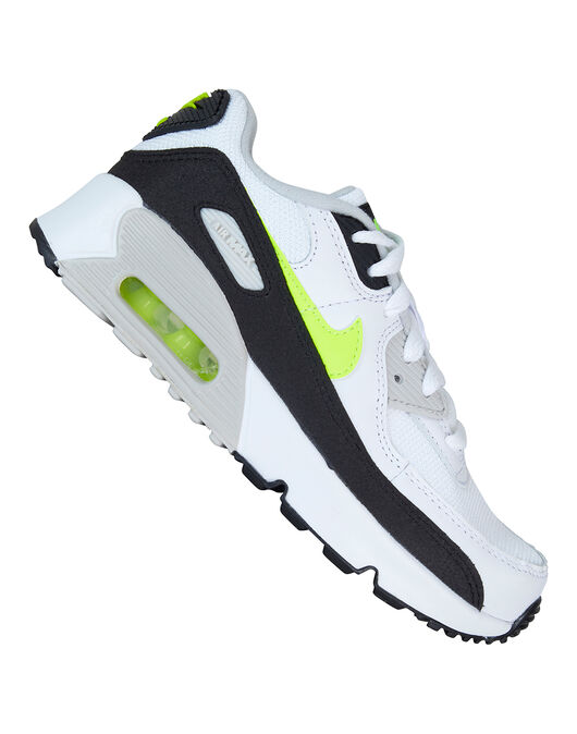 Younger Boys Air Max 90 LTR