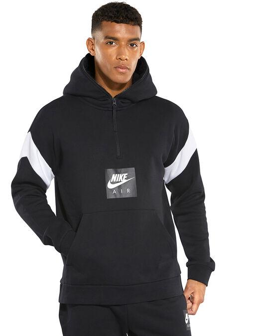 4d24d3f517b94a Men s Black Nike Air Hoodie