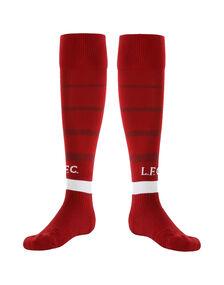 Kids Liverpool 18/19 Home Sock