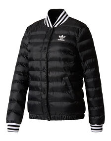 Womens Blouson Jacket