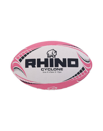 Cyclone Rugby Ball