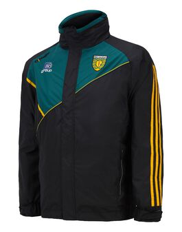 Mens Donegal Conall Rain Jacket