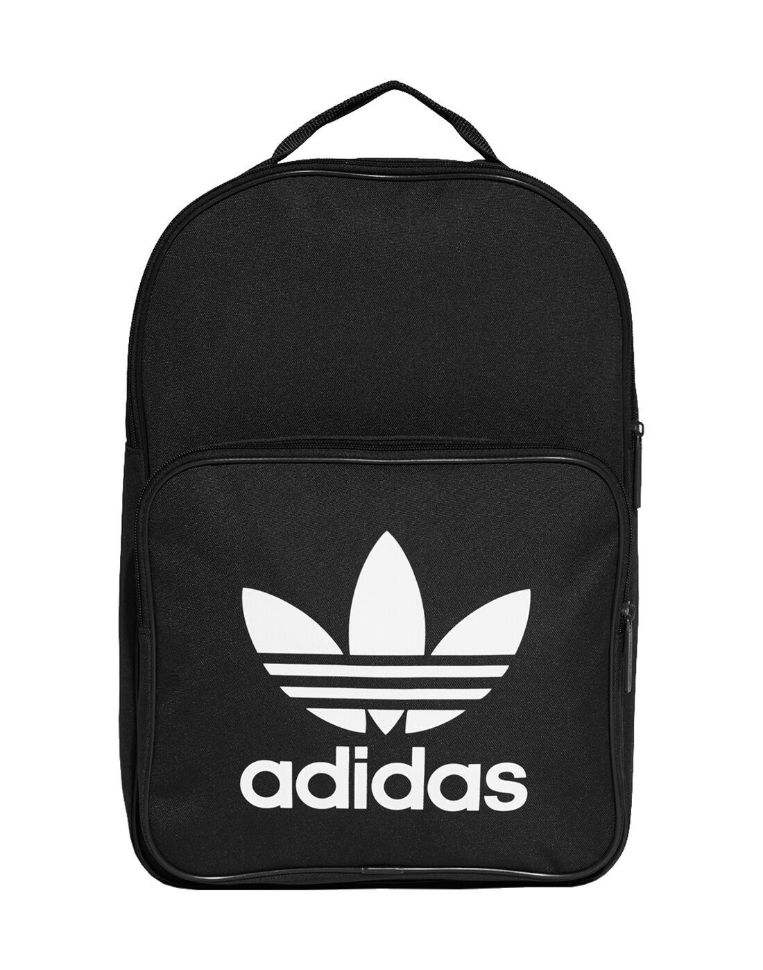 adidas Originals Classic Trefoil Backpack | JD Sports Ireland