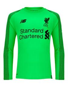 Kids Liverpool 18/19 GK Away Jersey