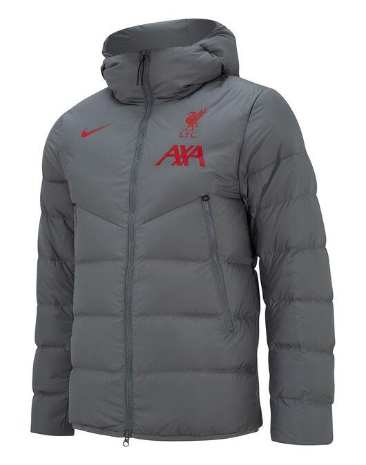 Adult Liverpool 20/21 Strike Jacket