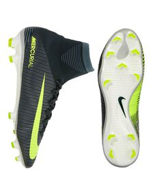 Adult CR7 Mercurial Superfly Firm Ground