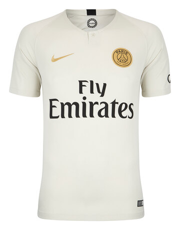 Adults PSG 18/19 Away Jersey