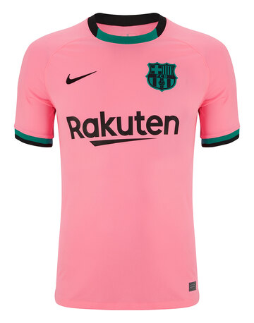 Adult Barcelona 20/21 Third Jersey