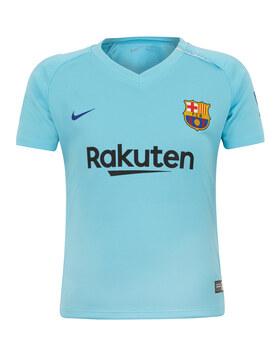 Infants Barcelona 17/18 Away Kit