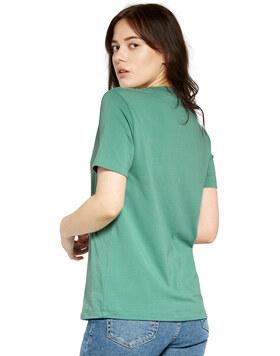 Womens Trefoil T-Shirt
