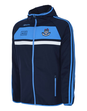 Mens Dublin Temple Embossed Jacket