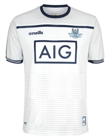 Adults Dublin Training Jersey